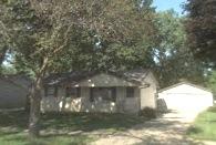 Harland Shuey house non 165