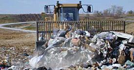 Iowa City Landfill