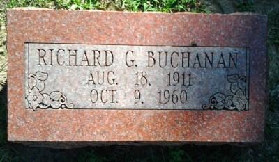 richard-buchanan-headstone-billiongraves