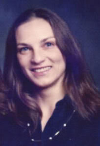 Barbara Lenz early 20s