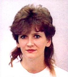 Beth Ricketts (Courtesy Iowa Department of Public Safety)