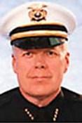 Sioux City Police Chief Joe Frisbie