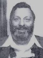 John Johnson (Courtesy Iowa Department of Public Safety)