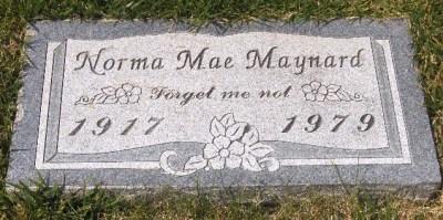norma-maynard-headstone-findagrave