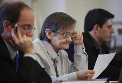 Robert Pilcher jury deliberations