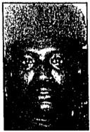 Willie Junior Brocks (Courtesy the Gazette)