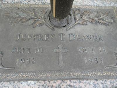 jeffrey-deaver-gravestone