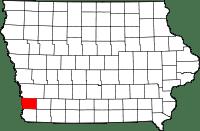 Mills County, Iowa
