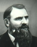 Rev. George Haddock