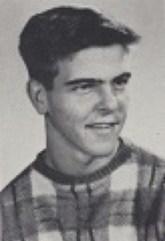 Donald J. Murphy (Courtesy Knoxville Alumni Association)