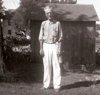 Lyman Elledge