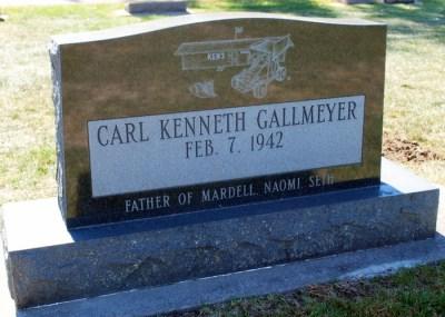 gallmeyer-gravestone