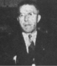 Henry Chavis