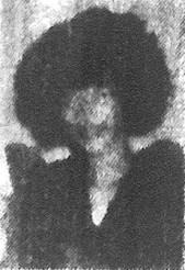Joyce Jefferson (Courtesy Waterloo Courier)