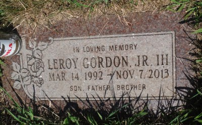leroy-gordon-headstone-findagrave
