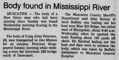 Courtesy The Gazette, Oct. 2, 1986