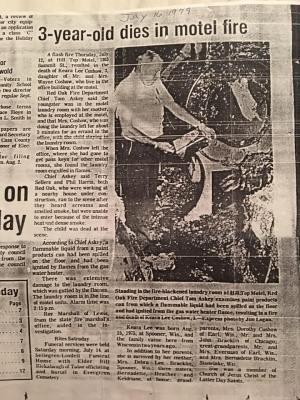 Red Oak Express, July 16, 1979