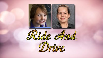 Ride and Drive for Lyric and Elizabeth