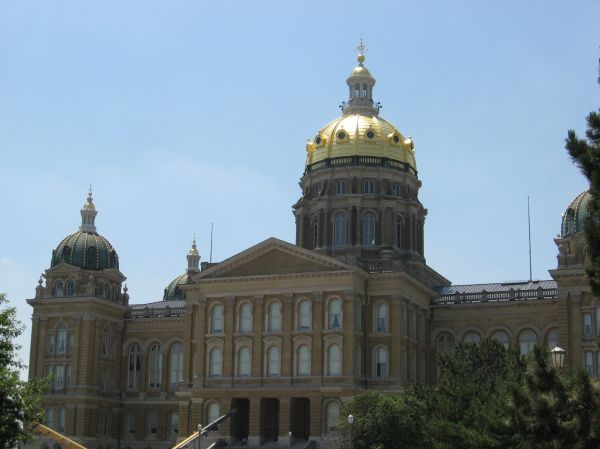 Public welcome to Des Moines for Environmental Lobby Day ...