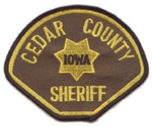 "Cedar County Sheriff Wethington – ""We're next!"""