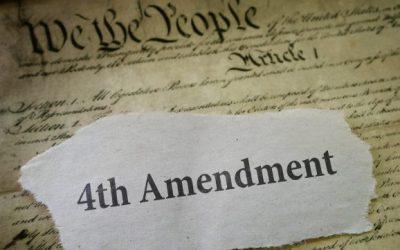 4th Amendment Right to Privacy: IA vs CA