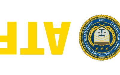 ATF Whistleblower Shows Theft and Fraud