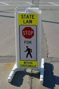 crosswalk-signage