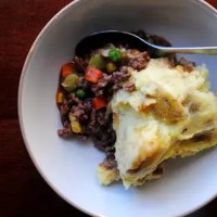 The Best Shepherd's Pie. Ever.