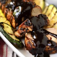 (Unbelievably Juicy!) Grilled Pork Tenderloin
