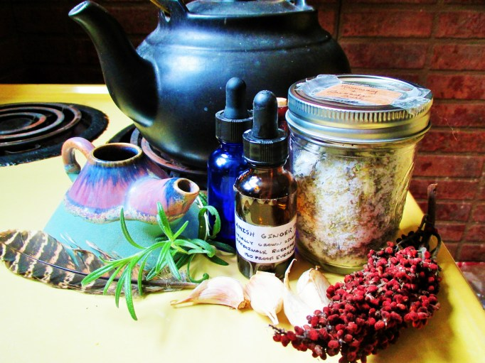 Herbal Neti Pot | Iowa Herbalist