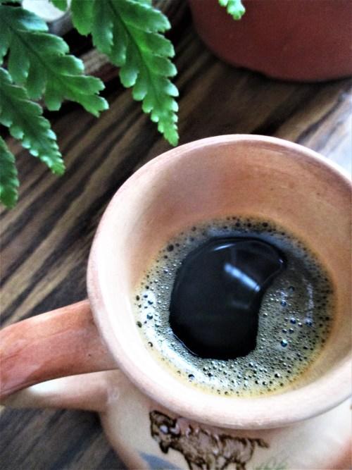Chicory Root Coffee | Iowa Herbalist