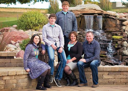 Bakker-Family