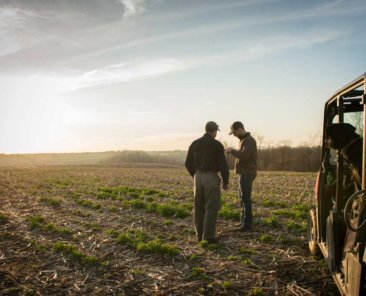 Butler County Iowa Farmland Values