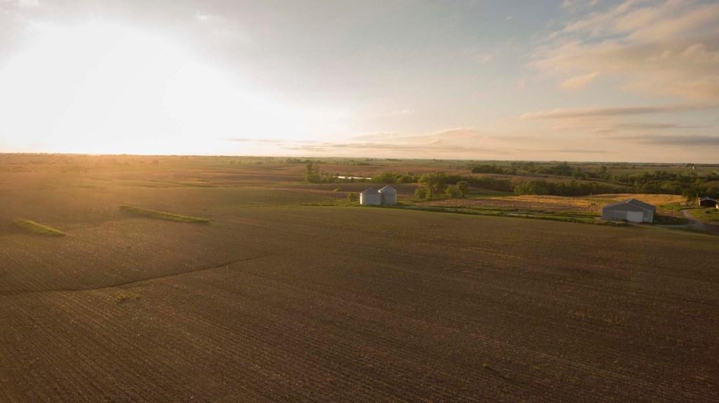 Story County Iowa Farmland Values