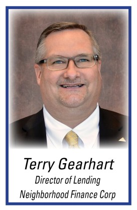 Terry Gearhartweb