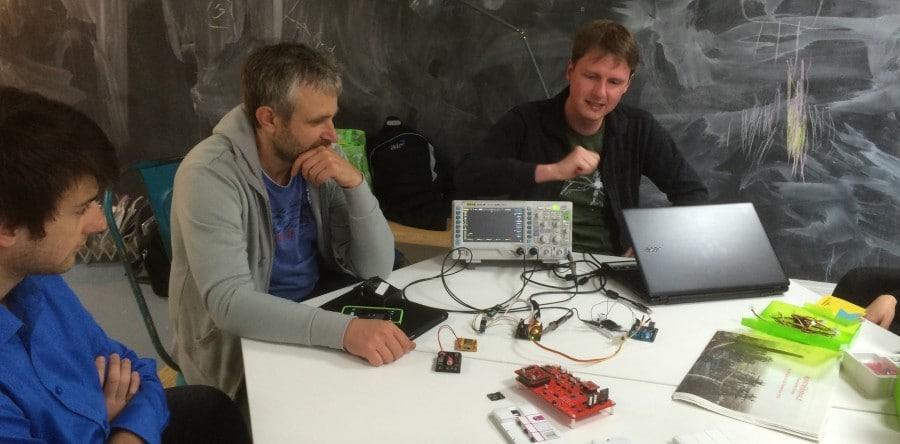 Maker Community Deskfactory