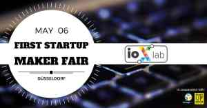 IOX LAB Maker Messe