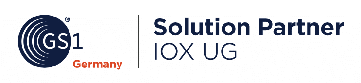 GS1 IOX solution partner