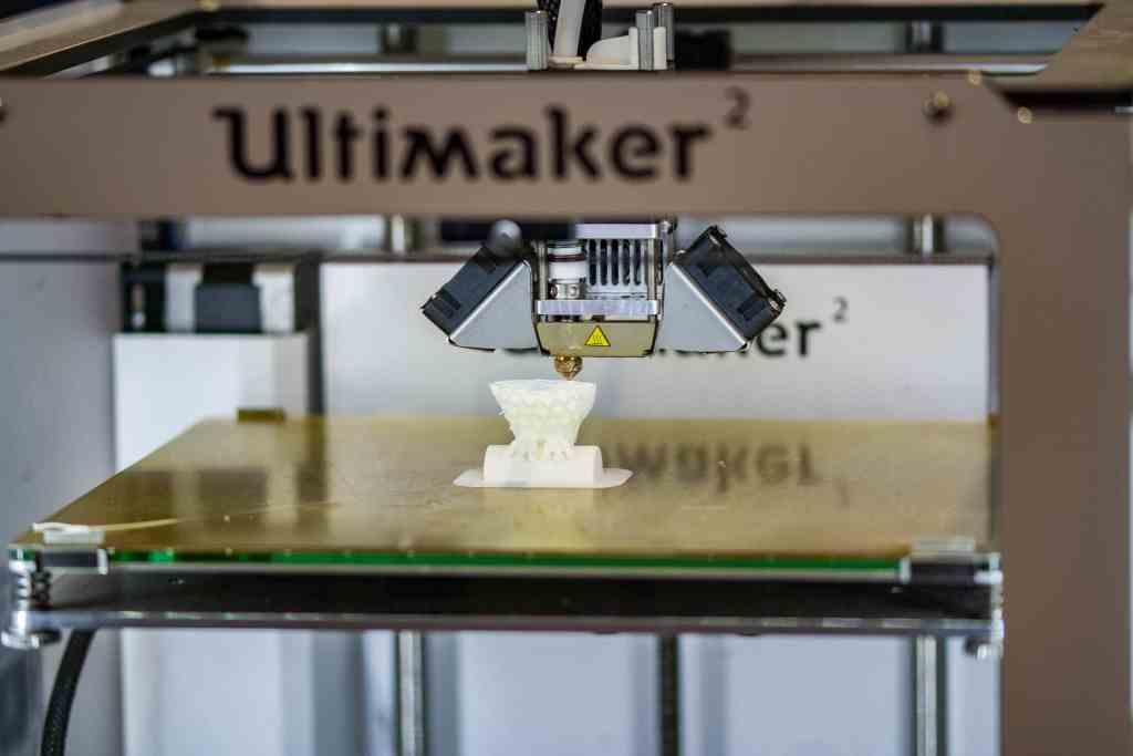 3D-Drucker IoT
