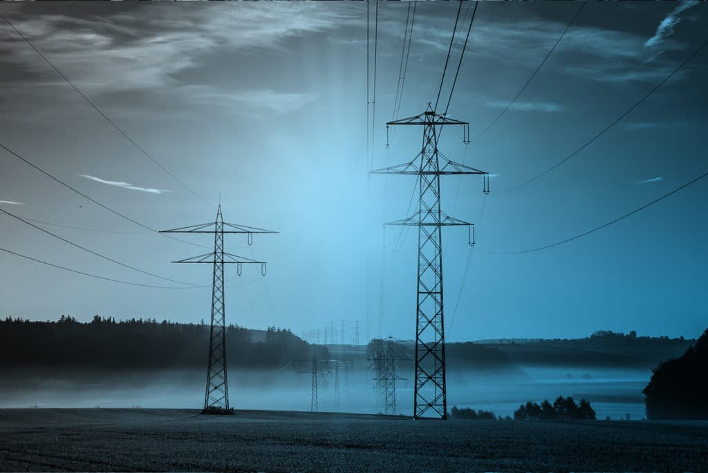 Energiemast