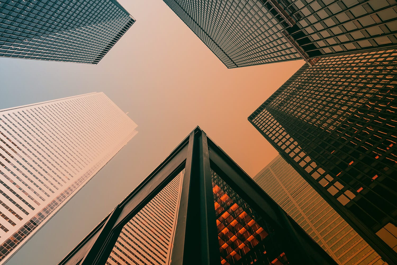 Zum Artikel IoT Trends 2019: Hochhäuser