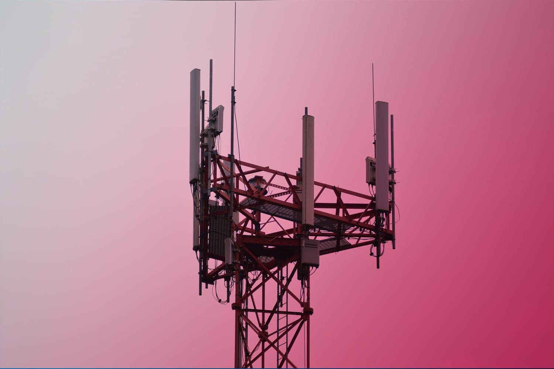 Zum Artikel Narrowband IoT: Funkmast