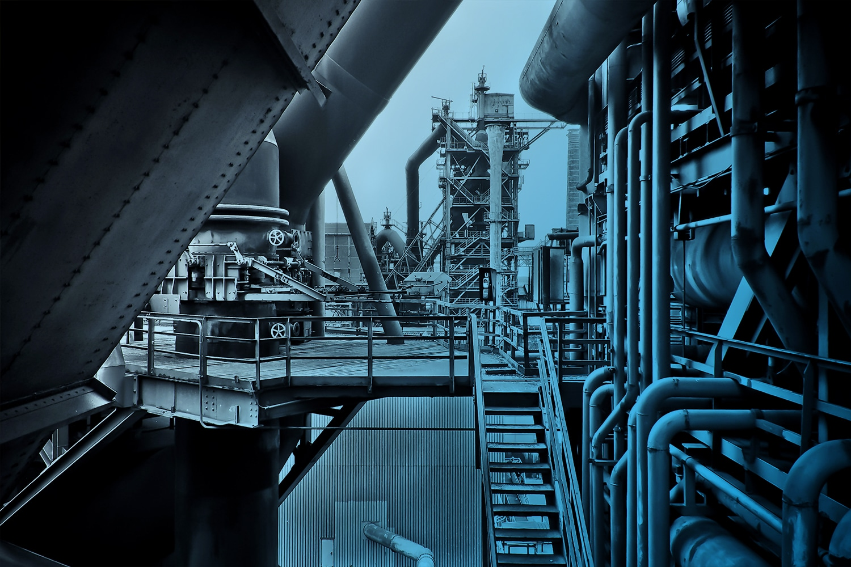 Zum Beitrag Digitale Fabrik: Industrie
