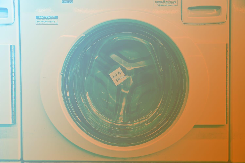Zum Beitrag Dash Button: Waschmaschine