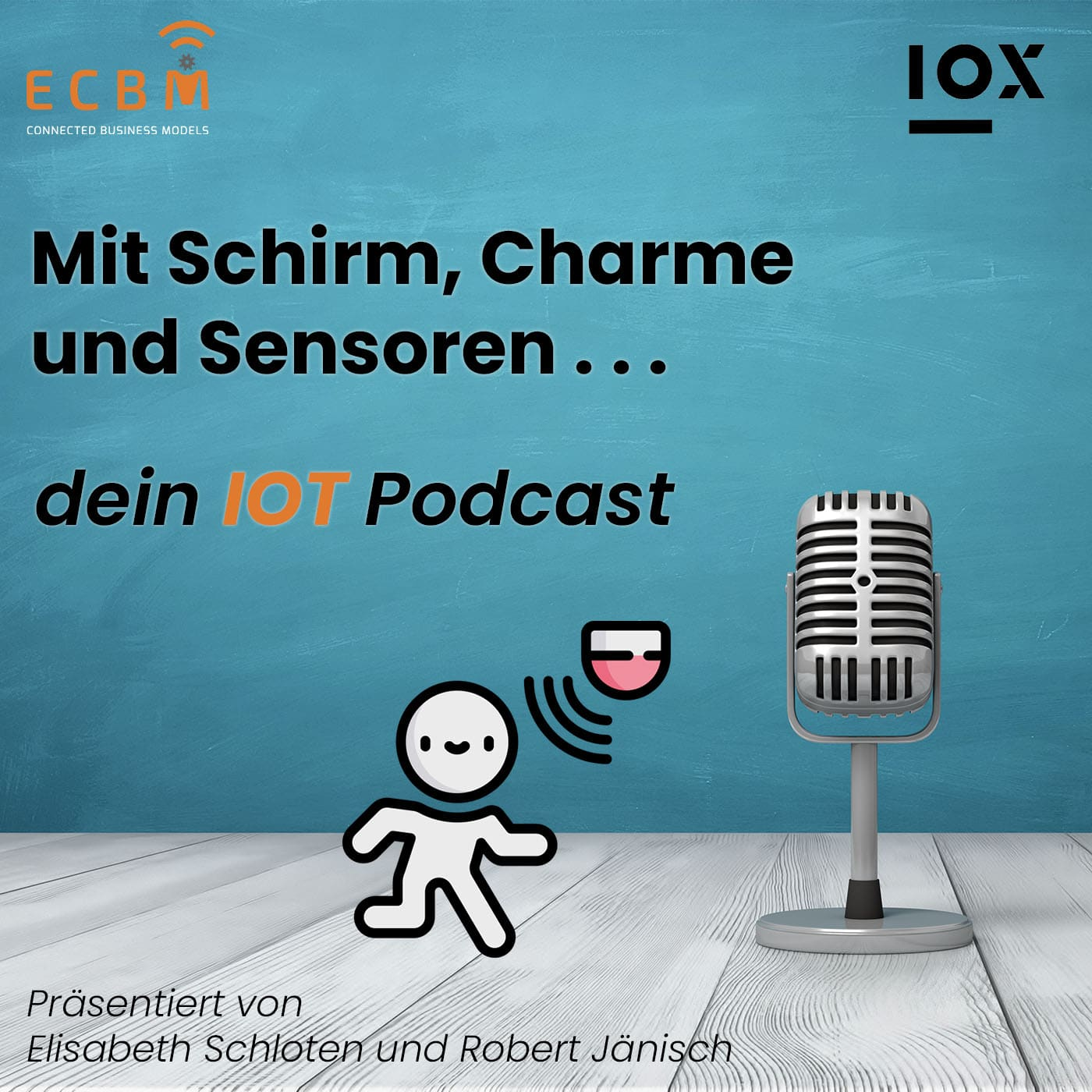 IOX IoT Podcast