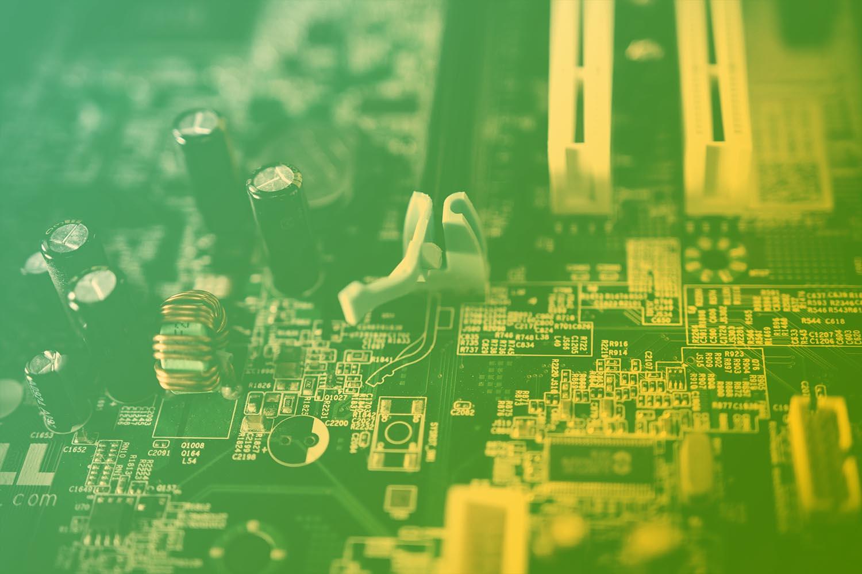 Zum Artikel Embedded Systems: Mikrocontroller