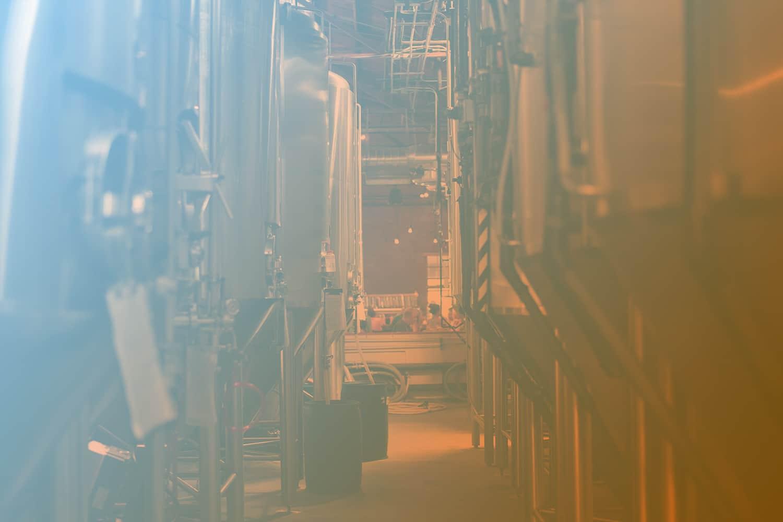 Zum Artikel IoT in der Lebensmittelindustrie: Industrietanks