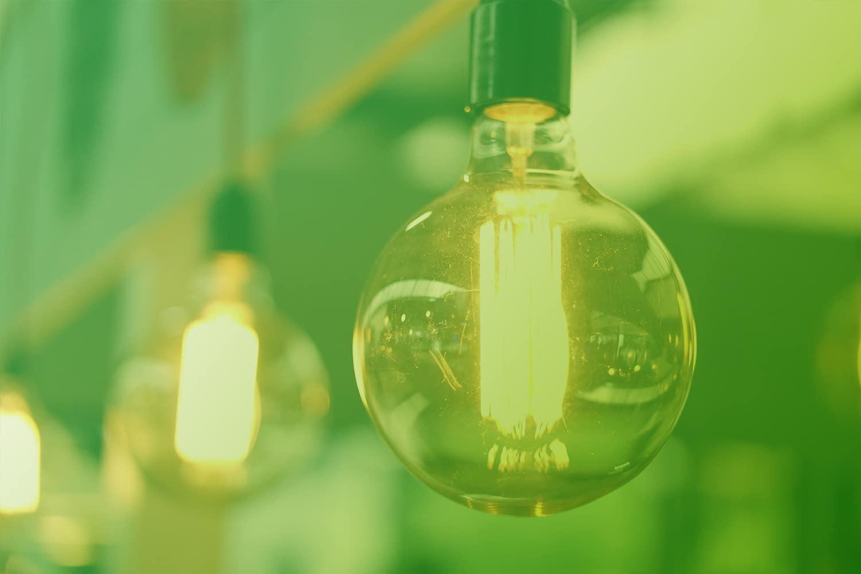 Zum Artikel Smart Energy: Glühbirne