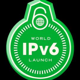 IPv6 Encapsulation using a tunnel broker