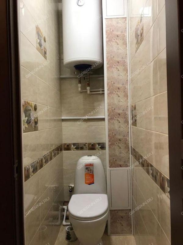 Снять 2 комнатную квартиру на проспекте Ленина дом 61 в ...